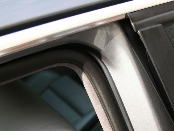 Diy Cheap Shrunken Door Weatherstripping Seal Fix